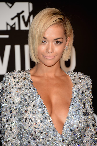 Rita Ora - Arrivals at the MTV Video Music Awards — Part 4