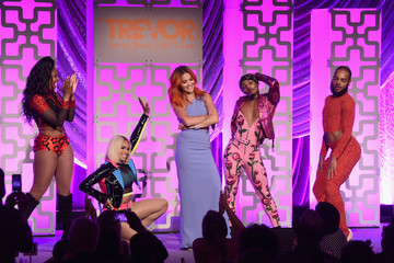 Rita Ora The Trevor Project TrevorLIVE NYC 2018 - Show