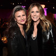 "Rita Wilson Pre-GRAMMY Gala and GRAMMY Salute to Industry Icons Honoring Sean ""Diddy"" Combs - Inside"