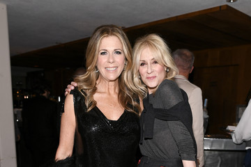 Rita Wilson Vanity Fair And Lancome Paris Toast Women In Hollywood, Hosted By Radhika Jones And Ava DuVernay