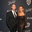 Rita Wilson The 2020 InStyle And Warner Bros. 77th Annual Golden Globe Awards Post-Party - Red Carpet