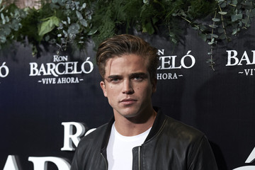River Viiperi Desalia Session Party in Madrid