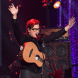 Rivers Cuomo Dick Clark's New Year's Rockin' Eve With Ryan Seacrest 2019 - LA Party: Inside