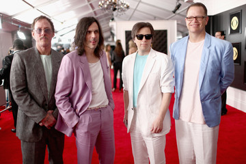 Rivers Cuomo 61st Annual Grammy Awards - Red Carpet