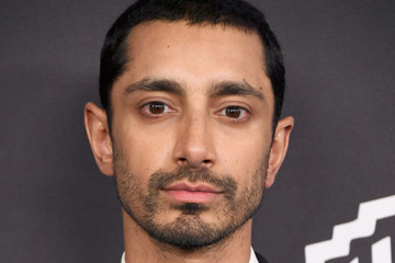 Riz Ahmed Warner Bros. Pictures and InStyle Host 18th Annual Post-Golden Globes Party - Arrivals
