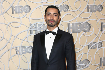 Riz Ahmed HBO's Official Golden Globe Awards After Party - Arrivals