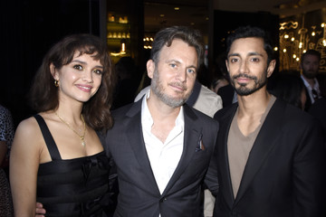 Riz Ahmed Entertainment Weekly's Must List Party At The Toronto International Film Festival 2019