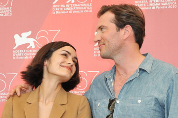Tygh Runyan Road To Nowhere - Photocall:67th Venice Film Festival