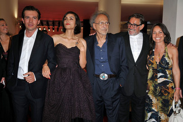 Tygh Runyan Road To Nowhere - Premiere:67th Venice Film Festival