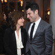 Sally Field and Max Greenfield Photos