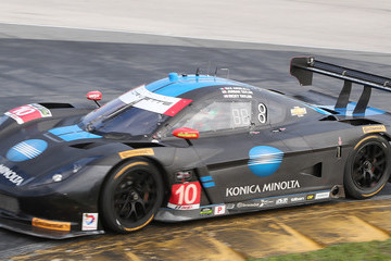 Ricky Taylor Roar Before the Rolex 24