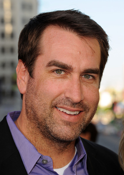 rob riggle movies