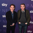 Rob Brydon Sky Up Next 2020 - Red Carpet Arrivals