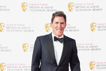 Rob Brydon House of Fraser British Academy Television Awards 2016 - Red Carpet Arrivals