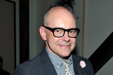 Rob Corddry AG + Vanity Fair: Opening Of Saved