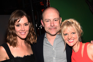 Rob Corddry Entertainment Weekly Hosts Its Annual Comic-Con Party - Inside