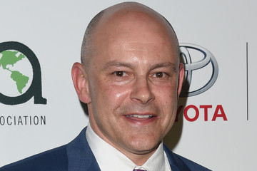Rob Corddry 24th Annual Environmental Media Awards Presented By Toyota And Lexus - Arrivals