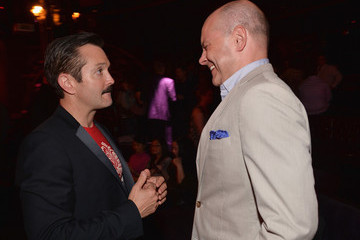 Rob Corddry 'Hell Baby' Afterparty in Hollywood