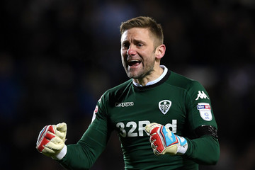Rob Green Leeds United v Derby County - Sky Bet Championship