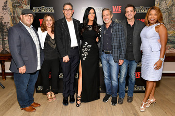 Rob Lee WE tv's Exclusive Premiere of 'Million Dollar Matchmaker' Season 2