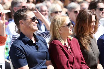 Rob Lowe 2019 Getty Entertainment - Social Ready Content