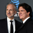 Rob Marshall The 24th Annual Critics' Choice Awards - Arrivals