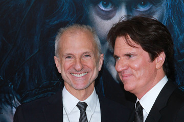 Rob Marshall 'Into the Woods' Premieres in NYC