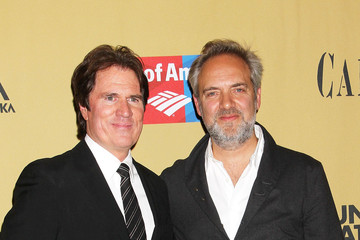 Rob Marshall 'Cabaret' Opening Night in NYC