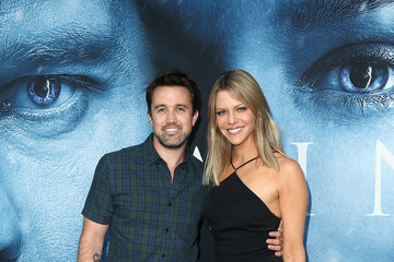 Rob McElhenney Premiere of HBO's 'Game of Thrones' Season 7 - Arrivals