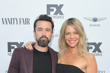 Rob McElhenney FX Networks Celebrates Their Emmy Nominees In Partnership With Vanity Fair