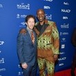 Rob Morgan 51st NAACP Image Awards - Non-Televised Awards Dinner - Arrivals