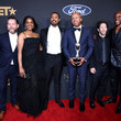 Rob Morgan BET Presents The 51st NAACP Image Awards - Press Room