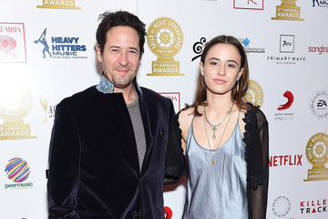 Rob Morrow 9th Annual Guild Of Music Supervisors Awards - Arrivals