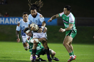 Rob Thompson Mitre 10 Cup Rd 5 - Northland vs. Manawatu