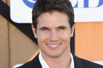 Robbie Amell CW, CBS And Showtime 2013 Summer TCA Party - Arrivals