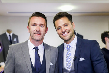 Robbie Keane Matalan Joins Soccer Aid For Unicef 2019 As The Official Outfitters