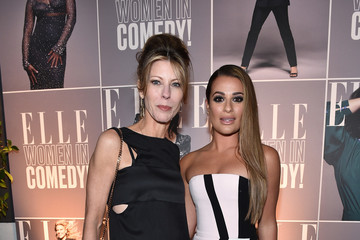 Robbie Myers ELLE Hosts the Women in Comedy Event With July Cover Stars Leslie Jones, Melissa McCarthy, Kate McKinnon and Kristen Wiig - Inside
