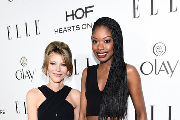 Robbie Myers ELLE's Annual Women in Television Celebration — Part 3