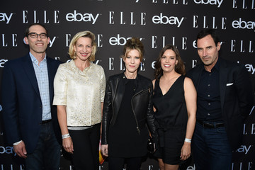 Robbie Myers 6th Annual ELLE Women In Music Celebration Presented By eBay
