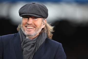 Robbie Savage Peterborough United v Leicester City - The Emirates FA Cup Fourth Round
