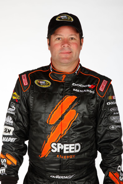 Robby Gordon Net Worth