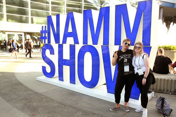 Robby Krieger The 2019 NAMM Show, Saturday, January 26