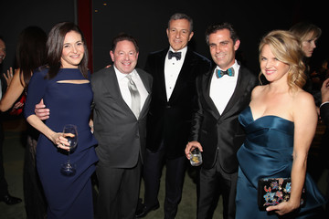 Robert A. Iger 2016 LACMA Art + Film Gala Honoring Robert Irwin and Kathryn Bigelow Presented by Gucci - Inside