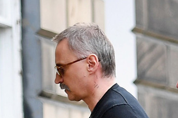Robert Carlyle Filming Begins on 'Trainspotting 2'