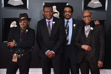 Robert Cray 60th Annual GRAMMY Awards - Arrivals