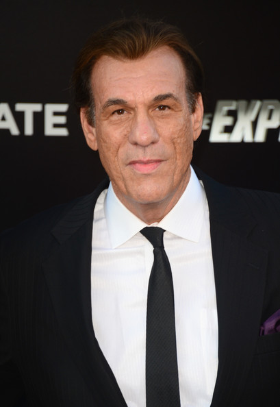 Robert Davi Net Worth