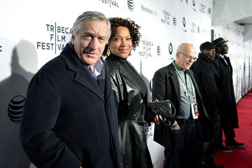 Robert De Niro 'Time Is Illmatic' Premieres in NYC