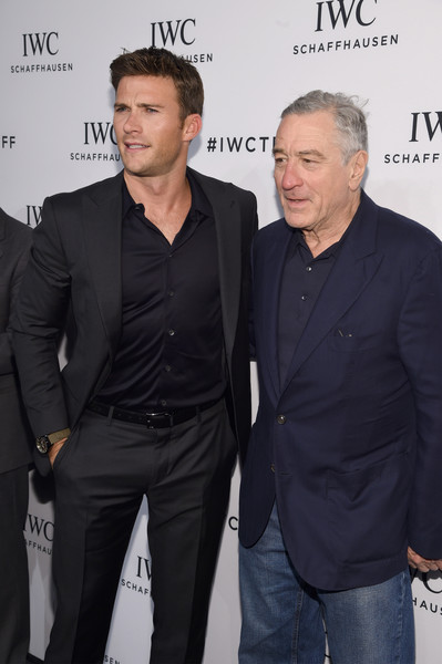 IWC Schaffhausen Fourth Annual 'For the Love of Cinema' Gala During The Tribeca Film Festival 2016 - Arrivals