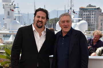 Robert De Niro 'Hands of Stone'  Photocall - The 69th Annual Cannes Film Festival