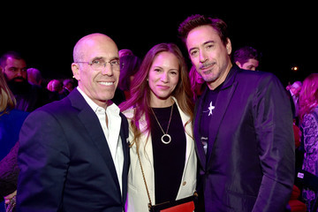 Robert Downey MPTF Celebrates 95th Anniversary With 'Hollywood's Night Under the Stars' - Inside